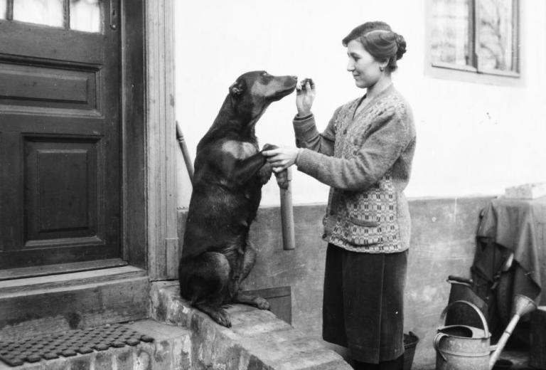 FORTEPAN_1937_KURUTZ MÁRTON