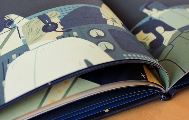 Laika Book 2 Landscape 72 2_900