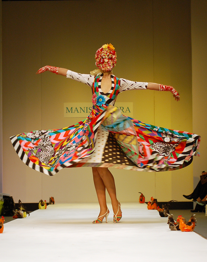Manisharora1
