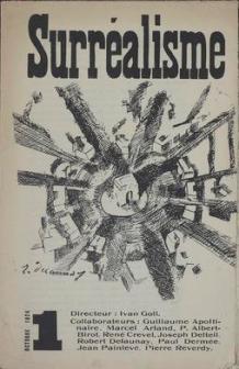 Yvan_Goll,_Surréalisme,_Manifeste_du_surréalisme,_Volume_1,_Number_1,_October_1,_1924,_cover_by_Robert_Delaunay